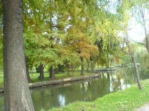 Parc Pitesti